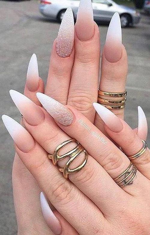 2019 Acrylic Nail Trends