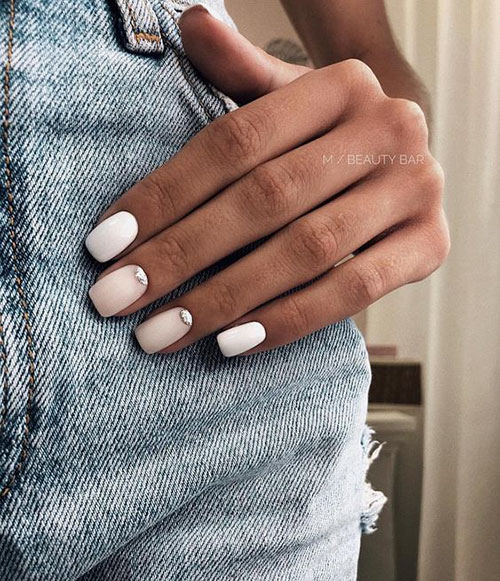 Summer Nail Ideas 2019
