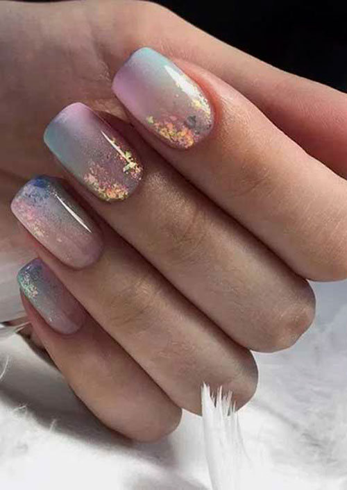 Summer 2019 Nail Trends