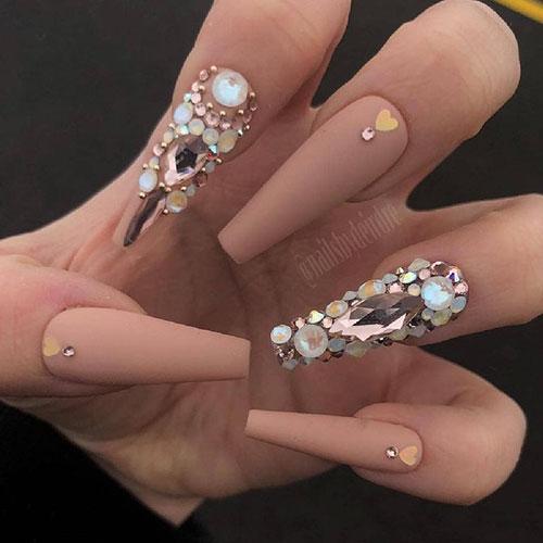 Steven Crazy Nails