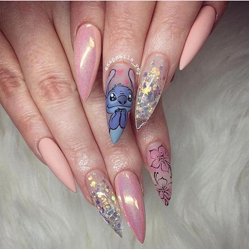 Crazy Nail Ideas