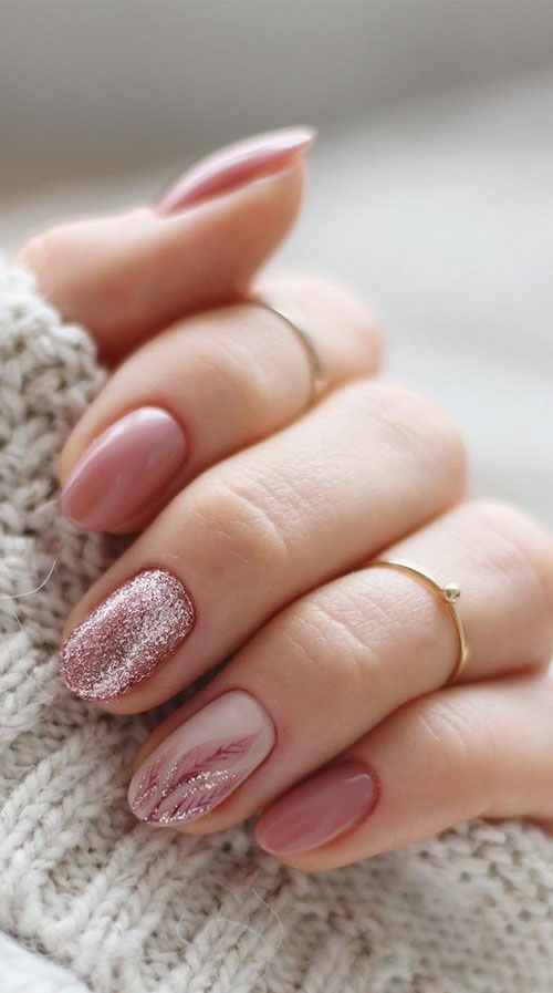 45 Latest Fashion Nails Designs In This Year Nail Art Designs 2020