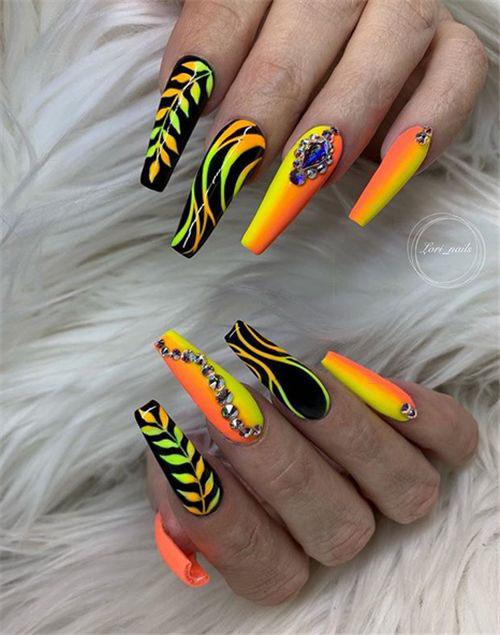 Creative Nail Ideas