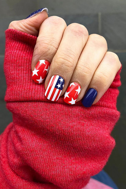 American Nails Aurora
