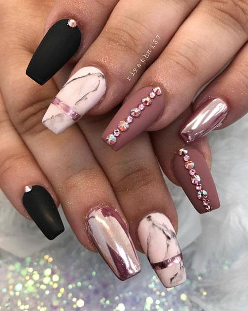 Hi Fashion Nails