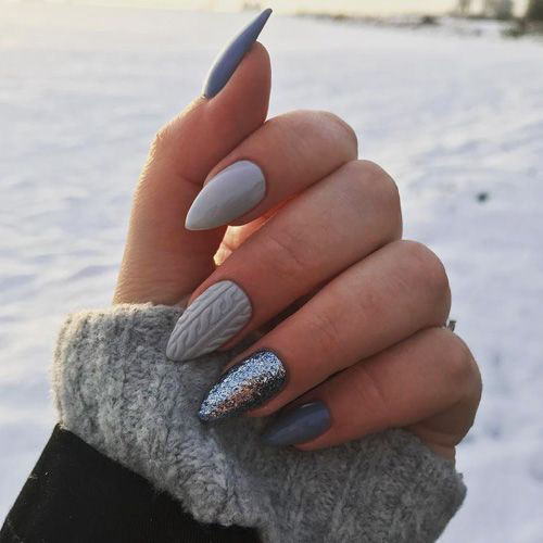 Creative Nails Too