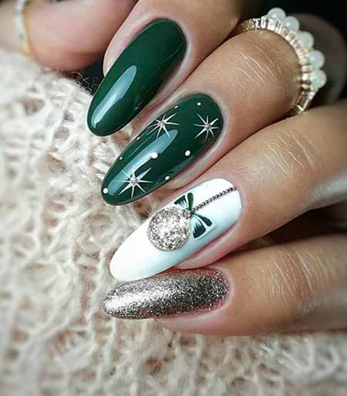 Fashion Show Nails