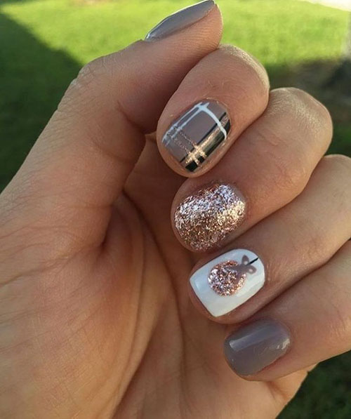 Cutish Fashion Nails