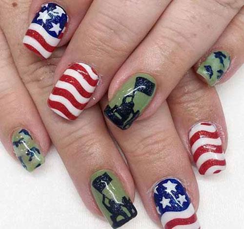 American Nails Athens