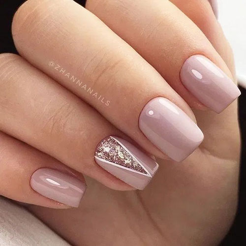 Nail Ideas For Short Nails