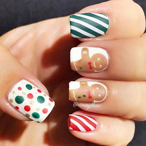 Nail Christmas Ideas