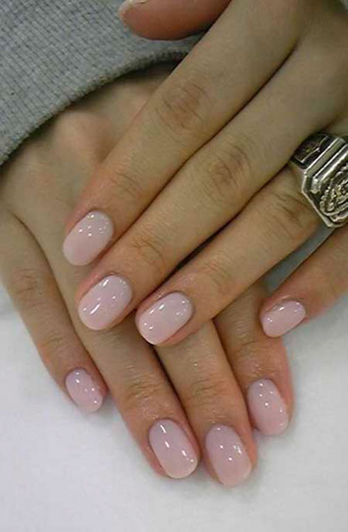 Acrylic Nails For Small Nails