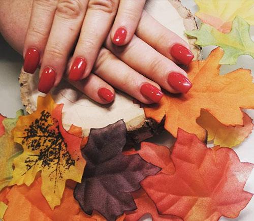 Artistic Nails Plus