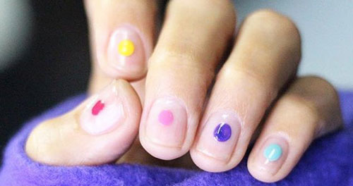 Artistic Nails