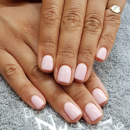 Acrylic Nails Small