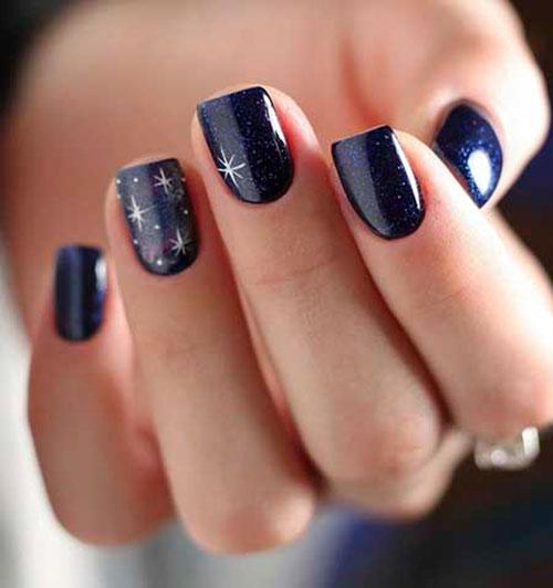 Nail Ideas Blue